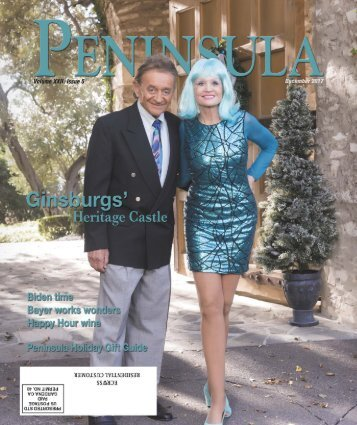 Peninsula People Dec 2017