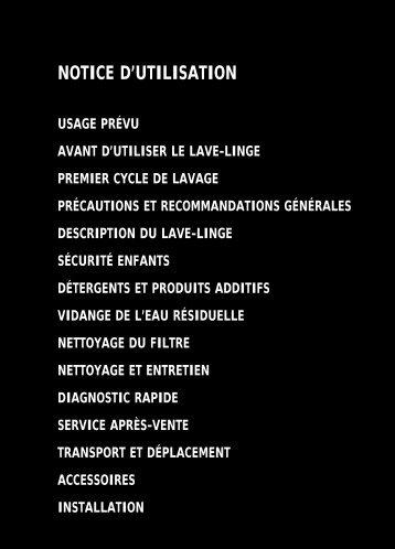 KitchenAid MAXY 13 - MAXY 13 FR (857007686200) Istruzioni per l'Uso