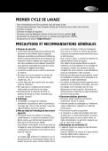 KitchenAid MAXY 13 - MAXY 13 FR (857007686200) Istruzioni per l'Uso - Page 3
