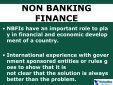 What are the NON Banking Financial Intermediaries, NBFC RBI, NBFC Example - Page 2