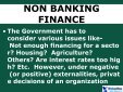 What are the NON Banking Financial Intermediaries, NBFC RBI, NBFC Example - Page 3