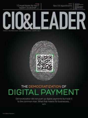 CIO & LEADER-November 2017 (1)