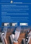 HARTMANN TRESORE Waffentresore Katalog// Gun safes catalogue 2017 - Page 4