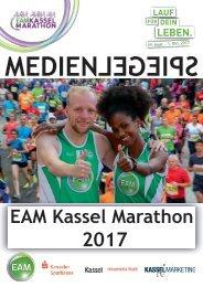 EAM Kassel Marathon - Pressespiegel 2017