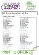 EAM Kassel Marathon - Pressespiegel 2017 - Page 6