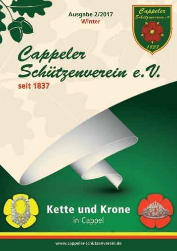 Kette und Krone in Cappel 2/2017