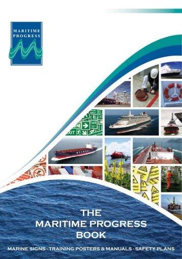 Maritime Progress