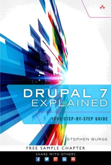 Drupal Training in Noida with Drupal Certification
