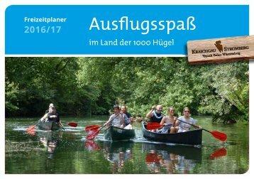 Freizeitplaner Kraichgau-Stromberg