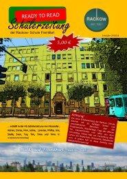 Schülerzeitung 2013-2014
