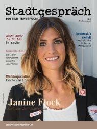 Ausgabe 09_Magazin Stadtgespraech