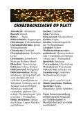 Weihnacht ist's im Siegerland - Seite 3