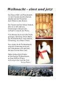 Weihnacht ist's im Siegerland - Seite 6