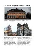 Weihnacht ist's im Siegerland - Seite 7