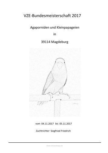 VZE-Katalog 2017