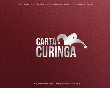 Carta Curinga São João 05 Ed