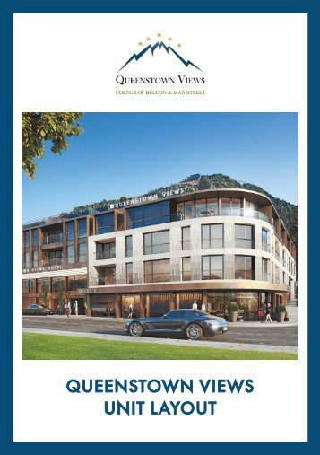 QueenstownViewsFloorplans