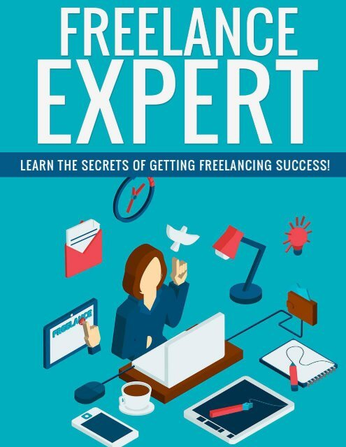 Freelance Guide - What is Freelance Work