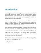 Freelance Guide - What is Freelance Work - Page 7