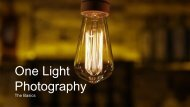 One Light Photography