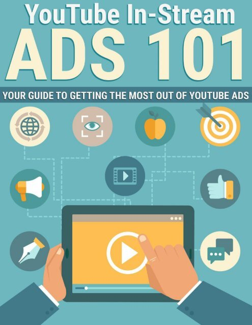 YouTube In Stream Ads Guide - What Are Youtube Ads