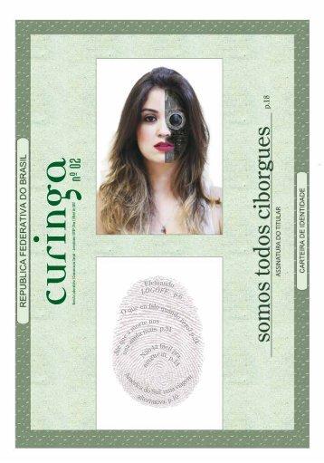 Revista Curinga Edição 02