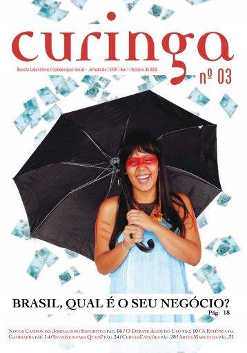 Revista Curinga Edição 03