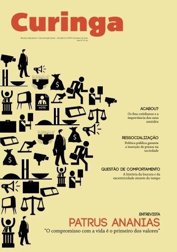 Revista Curinga Edição 04