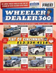 Wheeler Dealer 360 Issue 49, 2017