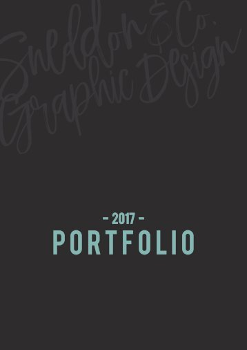 SSGD Xmas Newsletter 2017