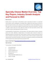 Specialty Cheese Market_pdf