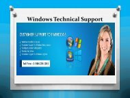 18002201041 Windows Technical support phone number