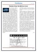 Starfleet-Gazette, Ausgabe 054 (November 2017) - Seite 3
