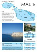 2018 Malte - Tunisie - Maroc - Page 4