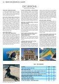 2018 Malte - Tunisie - Maroc - Page 6