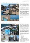 2018 Malte - Tunisie - Maroc - Page 7