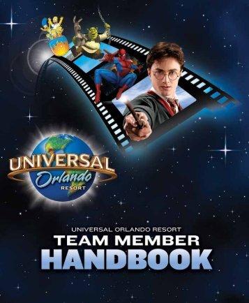 Orlando Team Handbook