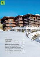 Krumers Alpin Resort | Magazin Deutsch 2017/2018 - Page 4