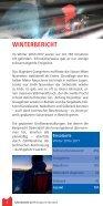 JAHRESBERICHT 2017 BERGWACHT OBERSTDORF - Page 6