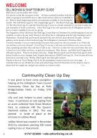 Gillingham & Shaftesbury Guide December  - Page 4