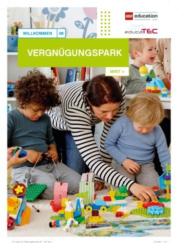 LEGO® Vergnügungspark MINT