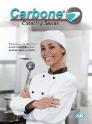 Catálogo Equipamiento para Cocina Industrial