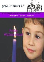 Gemeindebrief109 5. Fassung