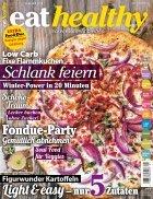 eatheatlhy 1_2018 Leseprobe - Seite 2