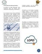casos en el que se aplico la LOPD - Page 2