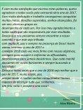 REVISTA DA UNIDADE FILHAS DO REI - DEZEMBRO 2017 - Page 3