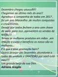 REVISTA DA UNIDADE UNÇÃO ROSA - DEZEMBRO 2017 - Page 3