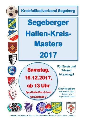 Zeitung Hallenmasters 2017-061217