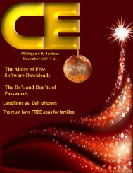 ce magazine december issue