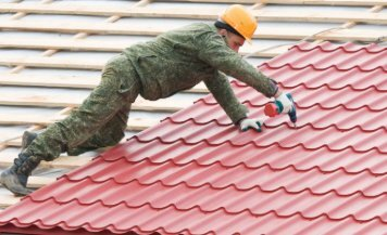 Roofing Contractors in Fairfield  Connecticut